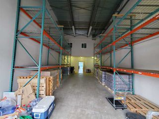 Photo 2: 125 13988 MAYCREST WAY in Richmond: East Cambie Industrial for lease : MLS®# C8029762