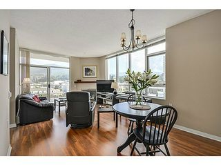 Photo 14: 603 120 16th Street W in North Vancouver: Central Lonsdale Home for sale ()  : MLS®# V1084530