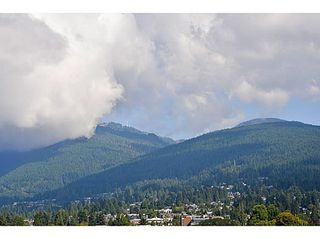 Photo 7: 603 120 16th Street W in North Vancouver: Central Lonsdale Home for sale ()  : MLS®# V1084530