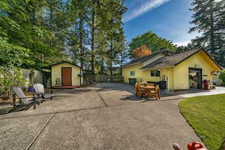 Photo 32: 17095 23 Avenue in Surrey: Pacific Douglas House for sale (South Surrey White Rock)  : MLS®# R2460068