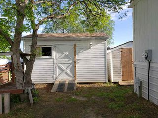 Photo 30: 5101 56 Street: Elk Point Manufactured Home for sale : MLS®# E4201634