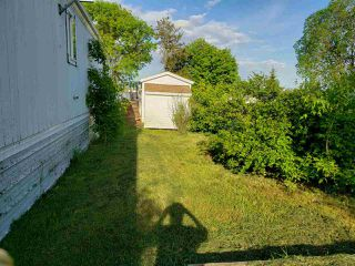 Photo 31: 5101 56 Street: Elk Point Manufactured Home for sale : MLS®# E4201634