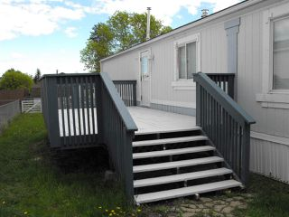Photo 32: 5101 56 Street: Elk Point Manufactured Home for sale : MLS®# E4201634