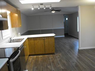 Photo 5: 5101 56 Street: Elk Point Manufactured Home for sale : MLS®# E4201634