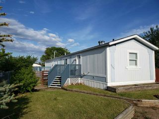 Photo 1: 5101 56 Street: Elk Point Manufactured Home for sale : MLS®# E4201634