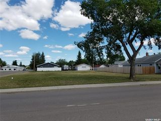 Photo 1: 201 1st Avenue East in Unity: Lot/Land for sale : MLS®# SK813512