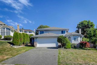 Main Photo: 2663 DELAHAYE Drive in Coquitlam: Scott Creek House for sale : MLS®# R2467385