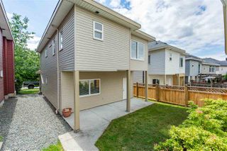 Photo 32: 2858 STATION Road in Abbotsford: Aberdeen House for sale : MLS®# R2472872