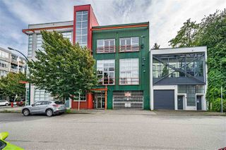 "Photo 2: 206 272 E 4TH Avenue in Vancouver: Mount Pleasant VE Condo for sale in ""THE MECCA"" (Vancouver East)  : MLS®# R2474628"