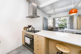 "Photo 17: 206 272 E 4TH Avenue in Vancouver: Mount Pleasant VE Condo for sale in ""THE MECCA"" (Vancouver East)  : MLS®# R2474628"