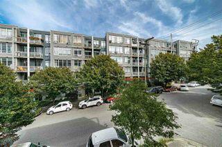 "Photo 23: 206 272 E 4TH Avenue in Vancouver: Mount Pleasant VE Condo for sale in ""THE MECCA"" (Vancouver East)  : MLS®# R2474628"