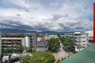 "Photo 29: 206 272 E 4TH Avenue in Vancouver: Mount Pleasant VE Condo for sale in ""THE MECCA"" (Vancouver East)  : MLS®# R2474628"