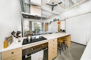 "Photo 18: 206 272 E 4TH Avenue in Vancouver: Mount Pleasant VE Condo for sale in ""THE MECCA"" (Vancouver East)  : MLS®# R2474628"