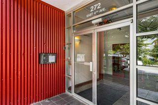 "Photo 3: 206 272 E 4TH Avenue in Vancouver: Mount Pleasant VE Condo for sale in ""THE MECCA"" (Vancouver East)  : MLS®# R2474628"