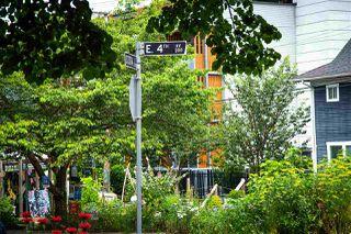 "Photo 35: 206 272 E 4TH Avenue in Vancouver: Mount Pleasant VE Condo for sale in ""THE MECCA"" (Vancouver East)  : MLS®# R2474628"