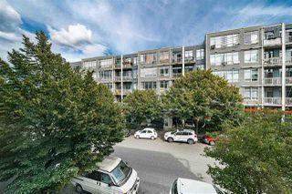 "Photo 22: 206 272 E 4TH Avenue in Vancouver: Mount Pleasant VE Condo for sale in ""THE MECCA"" (Vancouver East)  : MLS®# R2474628"