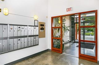 "Photo 4: 206 272 E 4TH Avenue in Vancouver: Mount Pleasant VE Condo for sale in ""THE MECCA"" (Vancouver East)  : MLS®# R2474628"