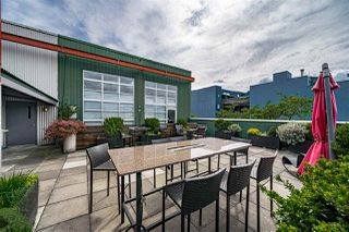 "Photo 26: 206 272 E 4TH Avenue in Vancouver: Mount Pleasant VE Condo for sale in ""THE MECCA"" (Vancouver East)  : MLS®# R2474628"