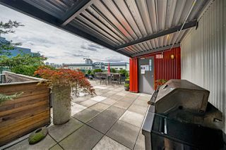 "Photo 24: 206 272 E 4TH Avenue in Vancouver: Mount Pleasant VE Condo for sale in ""THE MECCA"" (Vancouver East)  : MLS®# R2474628"