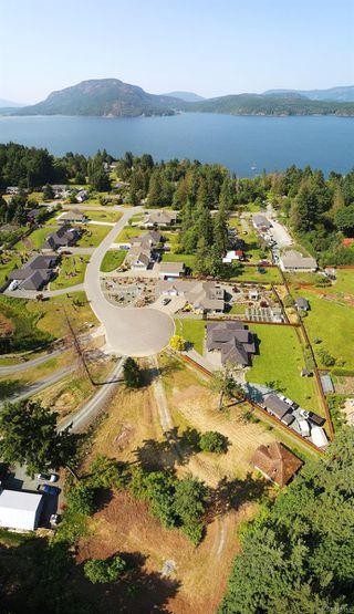 Photo 29: LT 14 Polo Field Pl in Cowichan Bay: Du Cowichan Bay House for sale (Duncan)  : MLS®# 845153