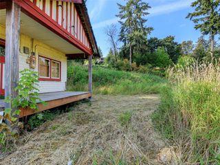 Photo 22: LT 14 Polo Field Pl in Cowichan Bay: Du Cowichan Bay House for sale (Duncan)  : MLS®# 845153