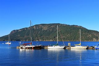 Photo 36: LT 14 Polo Field Pl in Cowichan Bay: Du Cowichan Bay Single Family Detached for sale (Duncan)  : MLS®# 845153