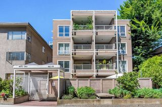 "Main Photo: 101 985 W 10TH Avenue in Vancouver: Fairview VW Condo for sale in ""MONTE CARLO"" (Vancouver West)  : MLS®# R2479996"