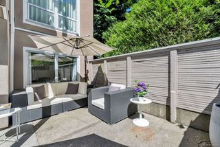 "Photo 18: 101 985 W 10TH Avenue in Vancouver: Fairview VW Condo for sale in ""MONTE CARLO"" (Vancouver West)  : MLS®# R2479996"