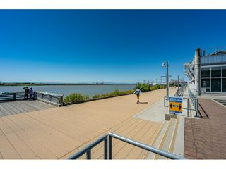 "Photo 37: 105 4233 BAYVIEW Street in Richmond: Steveston South Condo for sale in ""THE VILLAGE"" : MLS®# R2480281"