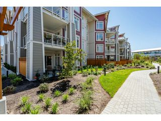 "Photo 33: 105 4233 BAYVIEW Street in Richmond: Steveston South Condo for sale in ""THE VILLAGE"" : MLS®# R2480281"