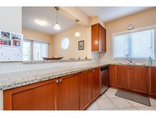 "Photo 9: 105 4233 BAYVIEW Street in Richmond: Steveston South Condo for sale in ""THE VILLAGE"" : MLS®# R2480281"