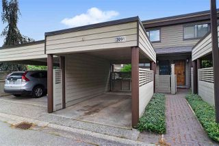 "Main Photo: 3991 SPRINGTREE Drive in Vancouver: Quilchena Townhouse for sale in ""ARBUTUS VILLAGE III"" (Vancouver West)  : MLS®# R2483239"