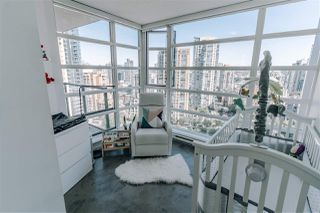 "Photo 18: 1604 1199 SEYMOUR Street in Vancouver: Downtown VW Condo for sale in ""THE BRAVA"" (Vancouver West)  : MLS®# R2483758"