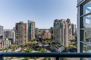 "Photo 4: 1604 1199 SEYMOUR Street in Vancouver: Downtown VW Condo for sale in ""THE BRAVA"" (Vancouver West)  : MLS®# R2483758"