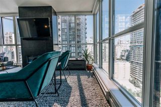 "Photo 8: 1604 1199 SEYMOUR Street in Vancouver: Downtown VW Condo for sale in ""THE BRAVA"" (Vancouver West)  : MLS®# R2483758"