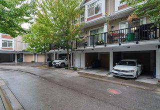 "Photo 29: 37 8676 158 Street in Surrey: Fleetwood Tynehead Townhouse for sale in ""Springfield Village"" : MLS®# R2498193"
