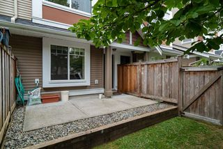 "Photo 27: 37 8676 158 Street in Surrey: Fleetwood Tynehead Townhouse for sale in ""Springfield Village"" : MLS®# R2498193"