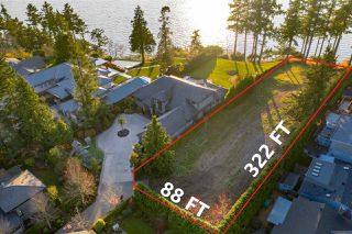Photo 7: 2237 123 Street in Surrey: Crescent Bch Ocean Pk. Land for sale (South Surrey White Rock)  : MLS®# R2501116