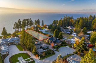 Photo 1: 2237 123 Street in Surrey: Crescent Bch Ocean Pk. Land for sale (South Surrey White Rock)  : MLS®# R2501116