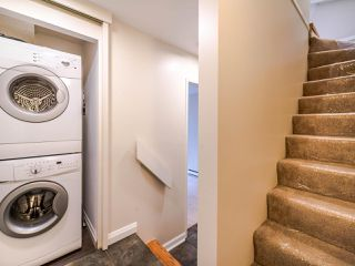 """Photo 12: 105 1922 W 7TH Avenue in Vancouver: Kitsilano Townhouse for sale in """"MAPLE GARDENS"""" (Vancouver West)  : MLS®# R2506845"""