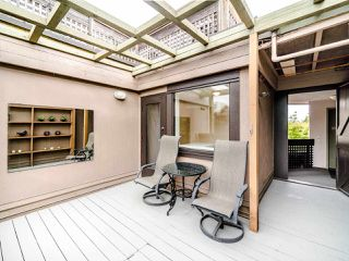 """Photo 17: 105 1922 W 7TH Avenue in Vancouver: Kitsilano Townhouse for sale in """"MAPLE GARDENS"""" (Vancouver West)  : MLS®# R2506845"""