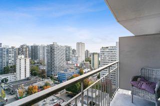"Photo 14: 1808 1850 COMOX Street in Vancouver: West End VW Condo for sale in ""EL CID"" (Vancouver West)  : MLS®# R2508054"