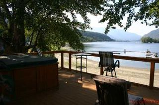 Photo 19: #2; 8758 Holding Road in Adams Lake: Waterfront with home House for sale : MLS®# 110447
