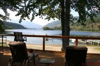 Photo 17: #2; 8758 Holding Road in Adams Lake: Waterfront with home House for sale : MLS®# 110447