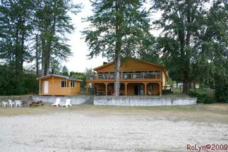 Photo 23: #2; 8758 Holding Road in Adams Lake: Waterfront with home House for sale : MLS®# 110447