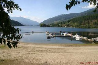 Photo 20: #2; 8758 Holding Road in Adams Lake: Waterfront with home House for sale : MLS®# 110447