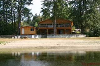 Photo 2: #2; 8758 Holding Road in Adams Lake: Waterfront with home House for sale : MLS®# 110447