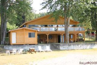 Photo 24: #2; 8758 Holding Road in Adams Lake: Waterfront with home House for sale : MLS®# 110447
