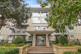 """Main Photo: 113 22255 122 Avenue in Maple Ridge: West Central Condo for sale in """"MAGNOLIA GATE"""" : MLS®# R2513248"""