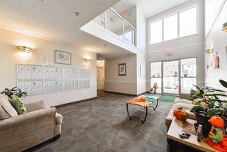 Photo 35: 304 5212 25 Avenue in Edmonton: Zone 29 Condo for sale : MLS®# E4219457